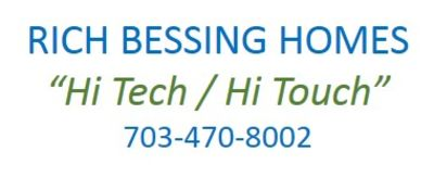 Welcome To Rich Blessing Homes