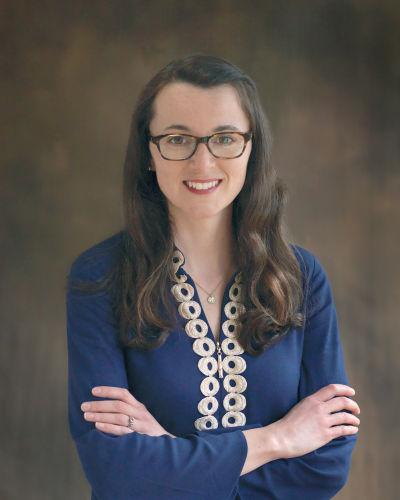Amanda Nickerson Toste, Realtor/Partner