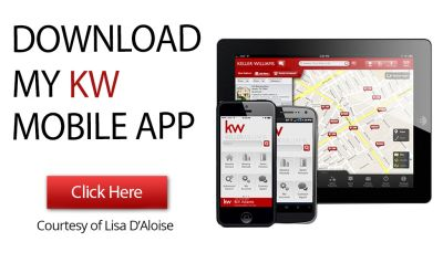Download My KW Mobile App