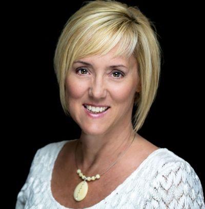 Lisa D'Aloise