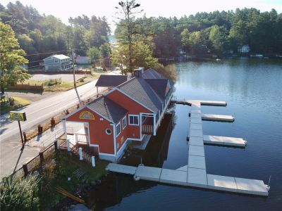 Learn More About 1802 Lewiston Road in Litchfield, Maine