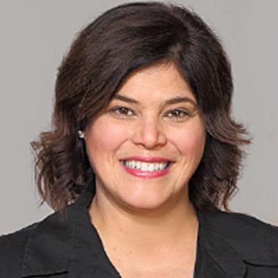 Marjorie Allabastro