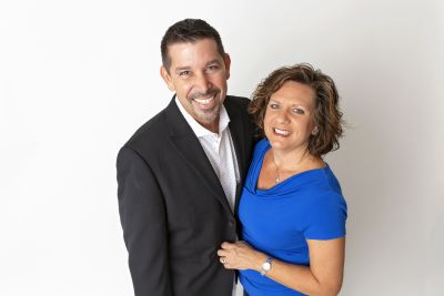Jeremy & Lisa Rhodes