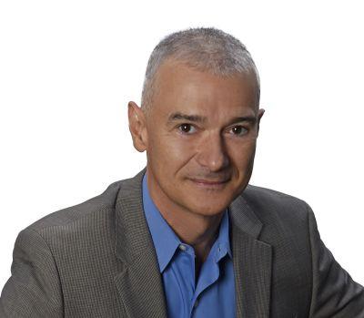 Victor Bulbes, OR Real Estate Broker