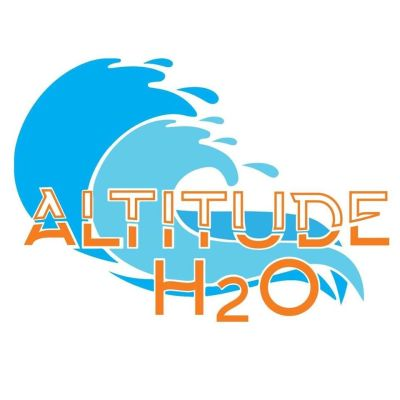 Altitude H2O Giveaway