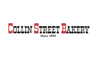 Giveaway for Collin Street Bakery