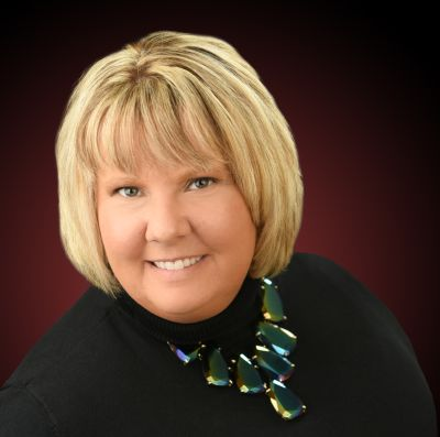 Christy Bohlen