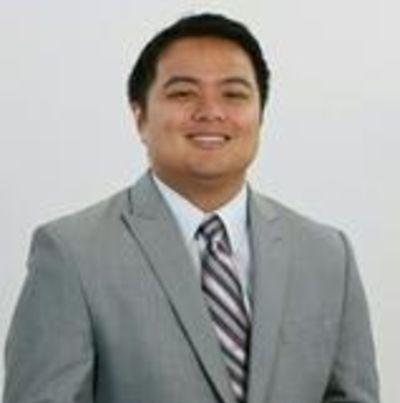 PJ Santiago