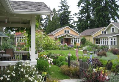 What Do Retiring Homeowners Really Think About Downsizing?