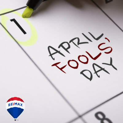Twin Cities April Fools Day Real Estate Trickery