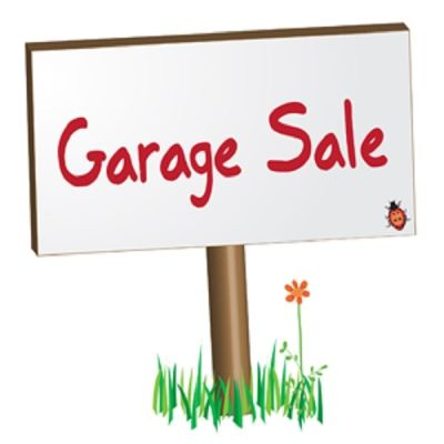 """Before You Sell Your Twin Cities Home, Think """"Garage Sale!"""""""