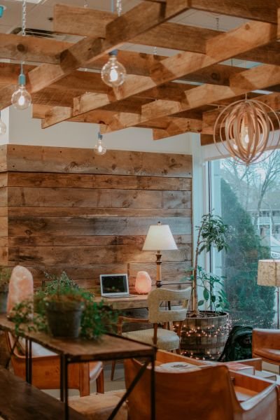 Updating Your Own Twin Cities Home with Reclaimed Material