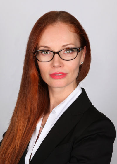 Natalia Vlasova