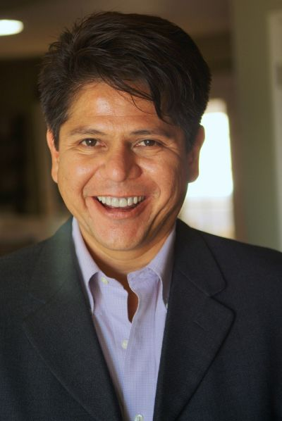Miguel Gonzalez • CALBRE# 01875209