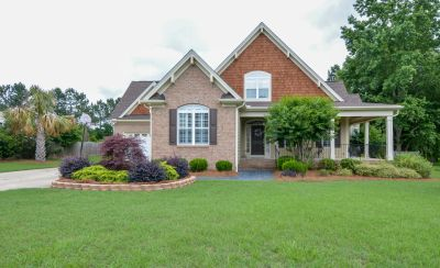 Move-In Ready Home with Fantastic Lot!