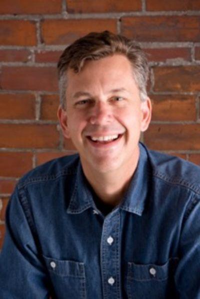Eric Ransom