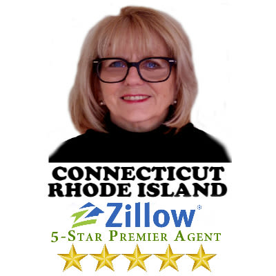 Bridget Morrissey CT & RI Realtor, Five Star Professional Real Estate Agent