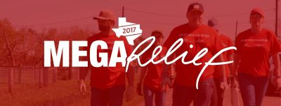 KW McKinney Mega Relief 2017