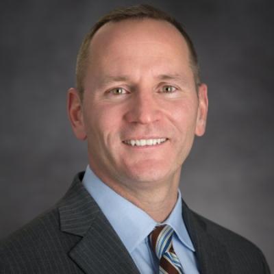 Brian S. Lyda, Sr., JD/MBA