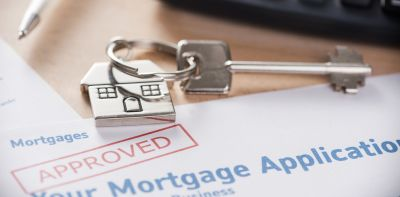 WOW! Over Half Of First-Time Buyers Put Down Less Than 6%