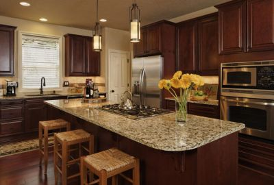Kitchen Countertops & Your Space