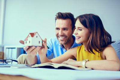 The Dream of Owning a Home