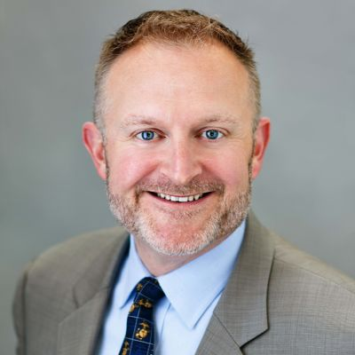 Jim Martell