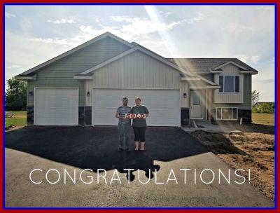 Congratulations to Jose & Nicole Flores Pastrana!