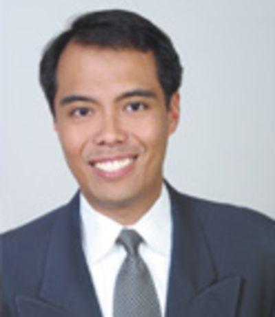 Steven Acoba