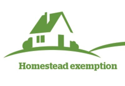 Save hundreds by filing for your 2018 homestead exemption