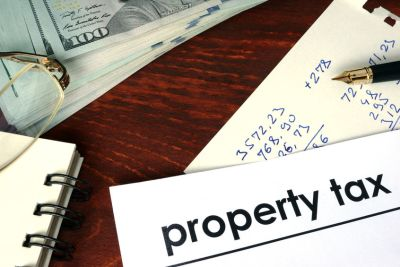 Cambridge Property Tax Residential Exemption