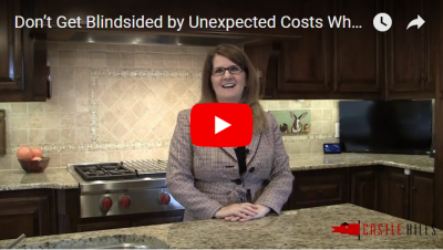 Don't Get Blindsided by Unexpected Costs When Buying a Home!