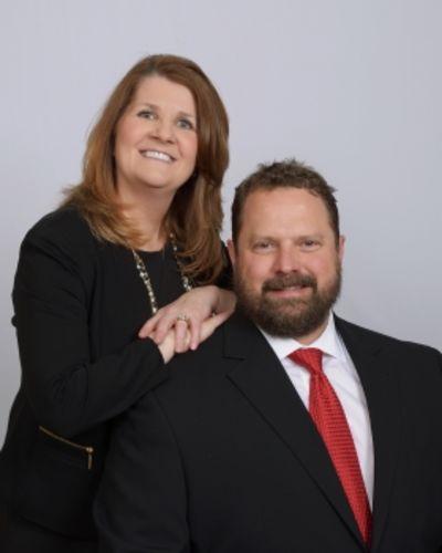 Mark & Linda Porter