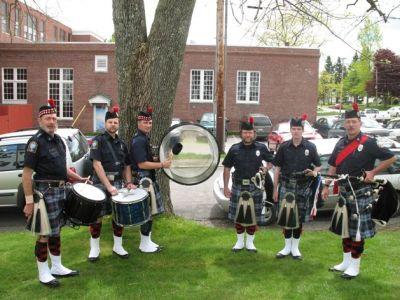 Maine Celtic Celebration