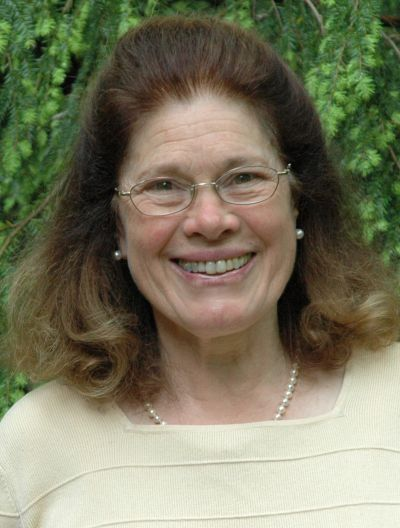 Martha Laitin