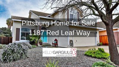 1187 Red Leaf Way