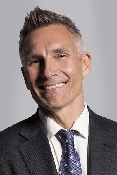 Robert Ziehm