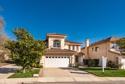 2664 Blossom St Simi Valley Ca 93063