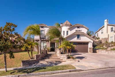 4769 Westwood St Simi Valley CA 93063