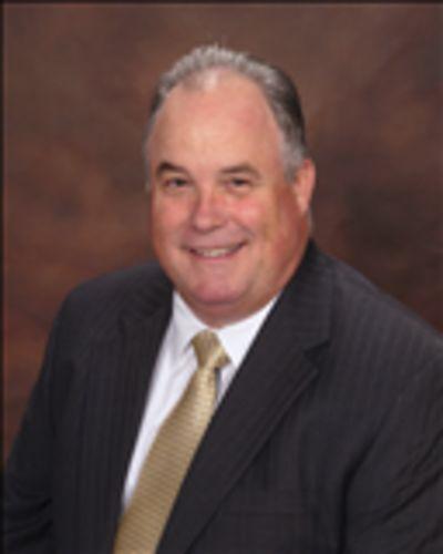 Vince Baldwin