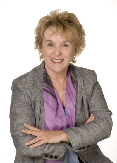 Jane Lavin