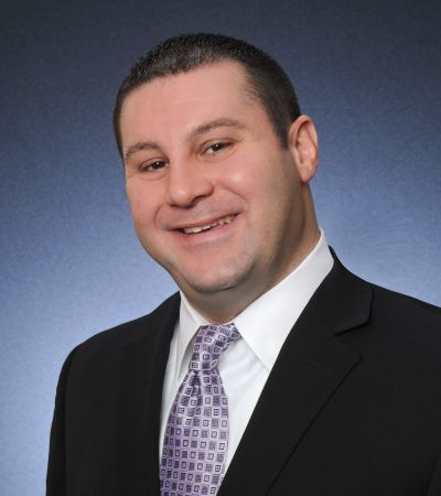 Mark Rantis