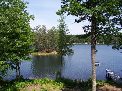 ​Is now the time to buy a lake lot Up North?