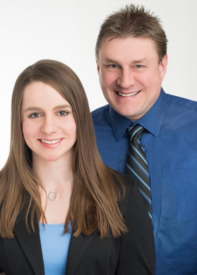 Marc & Melissa McCallum - M&M Team