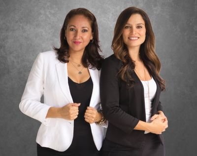 Gabriela Molina and Ana Fernandez, REALTORS®
