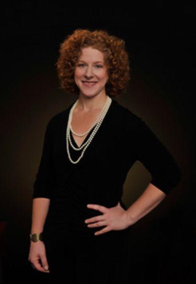 Anne Rosen