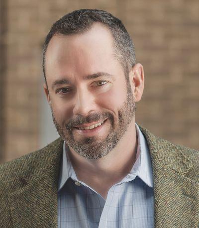 Kevin J. Wood