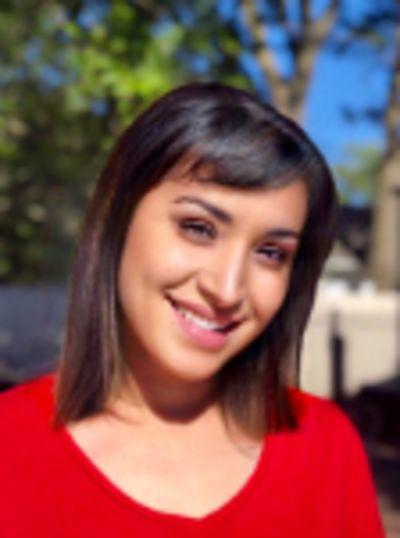 Zehra Tonyali