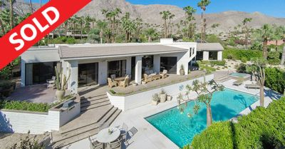 Thunderbird Heights – Listed and Sold