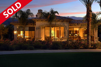 Toscana Country Club – Listed and Sold